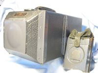 '         Kodak Graflex Finger Print Camera Cased Outfit -RARE- ' Finger Print Camera £199.99